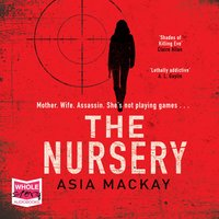 The Nursery - Asia Mackay