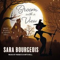 Broom with a View - Sara Bourgeois