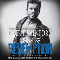 Road to Redemption - Piper Davenport