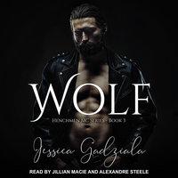 Wolf - Jessica Gadziala