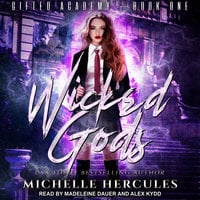 Wicked Gods - Michelle Hercules