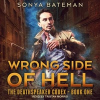 Wrong Side of Hell - Sonya Bateman
