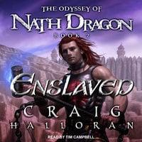 Enslaved - Craig Halloran