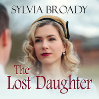 The Lost Daughter - Sylvia Broady