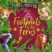 Footprints in the Ferns - Dale Mayer