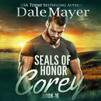 SEALs of Honor: Corey - Dale Mayer
