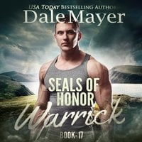 SEALs of Honor: Warrick - Dale Mayer