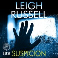 Suspicion - Leigh Russell