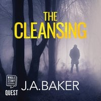 The Cleansing - J.A. Baker