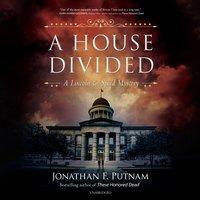 A House Divided - Jonathan F. Putnam