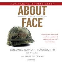 About Face - David H. Hackworth, Julie Sherman