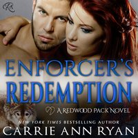 Enforcer's Redemption - Carrie Ann Ryan