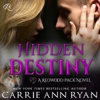 Hidden Destiny - Carrie Ann Ryan