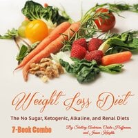 Weight Loss Diet - Shelbey Andersen, Crista Hoffmann, Jason Knights