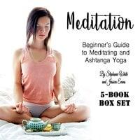 Meditation - Stephanie White, Jessica Evans