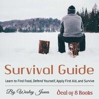 Survival Guide - Wesley Jones