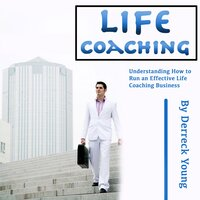 Life Coaching - Derreck Young