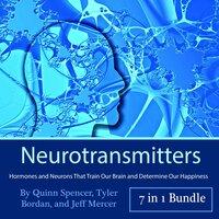 Neurotransmitters - Quinn Spencer, Tyler Bordan, Jeff Mercer