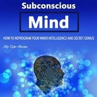 Subconscious Mind - Tyler Bordan