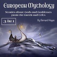 European Mythology - Bernard Hayes