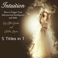Intuition - Norton Ravin, Tyler Bordan