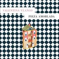 Pieza amoblada - Valentina Vlanco