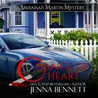 Change of Heart - Jenna Bennett