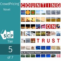 Counting on Trust - Mary Ferguson Powers