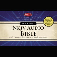 Dramatized Audio Bible: New King James Version, NKJV – Complete Bible - Thomas Thomas Nelson