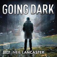 Going Dark - Neil Lancaster