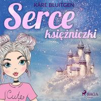 Serce księżniczki - Kåre Bluitgen