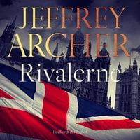 Rivalerne - Jeffrey Archer