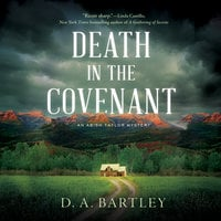 Death in the Covenant - D.A. Bartley