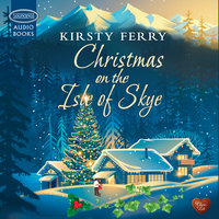 Christmas on the Isle of Skye - Kirsty Ferry