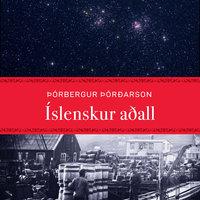 Íslenskur aðall - Þórbergur Þórðarson