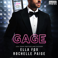 Gage - Ella Fox, Rochelle Paige