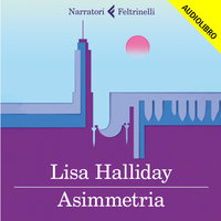 Asimmetria - Lisa Halliday