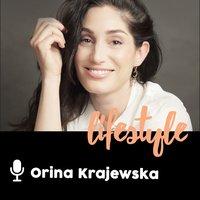 Podcast - #04 Kierunek zdrowie: dr Anna Wójcicka - Orina Krajewska
