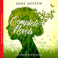 Jane Austen - The Complete Novels - Jane Austen