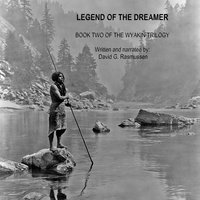 Legend of the Dreamer - David G. Rasmussen