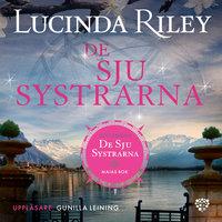 De sju systrarna - Lucinda Riley
