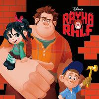 Räyhä-Ralf - Disney