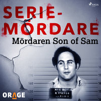 Mördaren Son of Sam - Orage