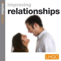 Emotion Downloads - improving relationships - Andrew Richardson