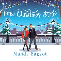 One Christmas Star - Mandy Baggot