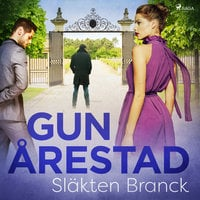 Släkten Branck - Gun Årestad