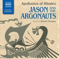 Jason and the Argonauts - Apollonios of Rhodes