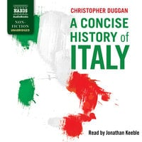 A Concise History of Italy - Christopher Duggan