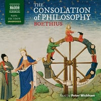 The Consolation of Philosophy - Boethius