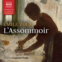 L'Assommoir: The Drinking Den - Émile Zola